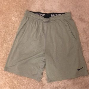Nike Dri Fit Mens Shorts